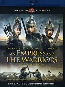Empress & the Warriors (2009) [Import]