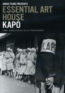 Kapo (Essential Art House)