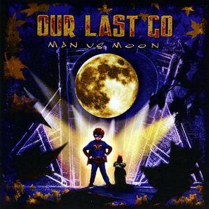 Man Vs. Moon