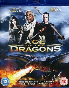 Age of the Dragons (Blu Ray) [Import]
