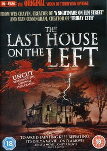 Last House on the Left [Import]