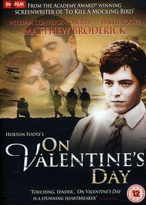 On Valentine's Day [Import]
