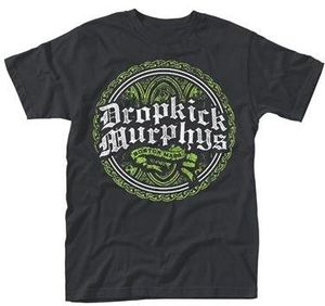 Celtic Dot Juniors T-Shirt Black - M