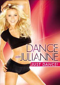 Dance With Julianne: Just Dance