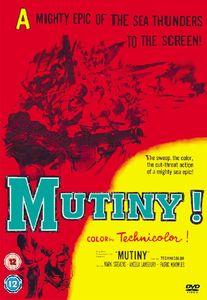 Mutiny [Import]