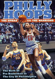 Philly Hoops: The SPHAs and the Warriors