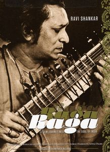 Raga: A Film Journey to the Soul of India