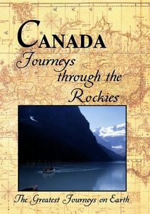 Greatest Journeys: Canada
