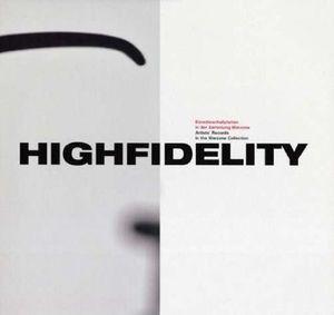 Highfidelity , John Cage