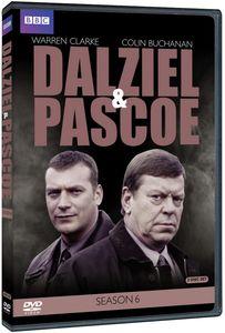 Dalziel & Pascoe: Season 06