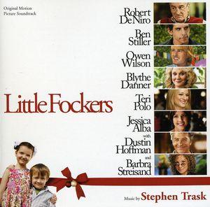 Little Fockers (Original Motion Picture Soundtrack) [Import]