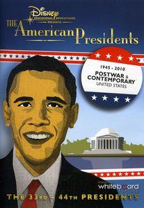 American President: 1945-Present