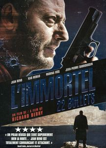 L'immortel [Import]