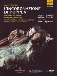 L'inconorazione Di Poppea