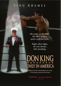 Don King: Only in America