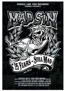 25 Years: Still Mad [Import]