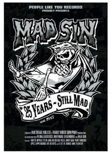 25 Years: Still Mad [Import]