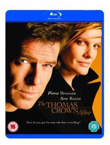 Thomas Crown Affair (1968) [Import]