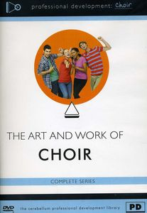 Art & Work Fo Choir: Series