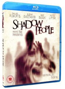 Shadow People [Import]