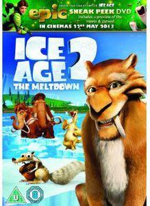 Ice Age 2 [Import]
