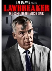 Lee Marvin Presents Lawbreaker: The Complete Television Series