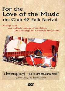 For the Love of the Music
