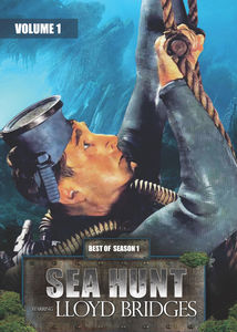 Sea Hunt: Best of Season 1 Volume 1