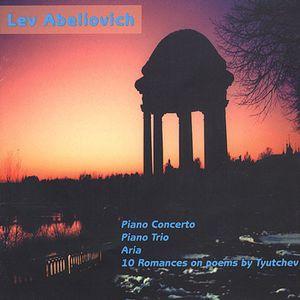 Piano Concerto /  Piano Trio /  Songs