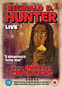 Live: In the Midst of Crackers [Import]