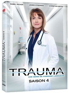 Trauma: Season 4 [Import]