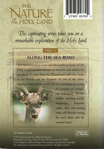Nature of the Holyland Part 3: Along
