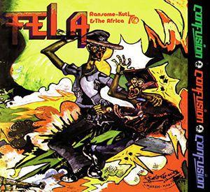 Confusion [Import] , Fela Kuti