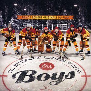 Les Boys: Il Etait Une Fois (Original Soundtrack) [Import]