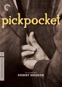 Pickpocket (Criterion Collection)