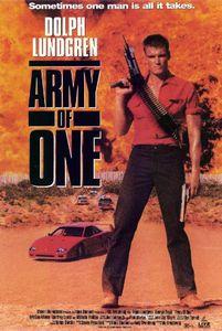 Army of One (aka Joshua Tree) [Import]
