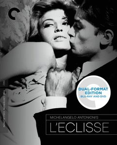 L'Eclisse (Criterion Collection)