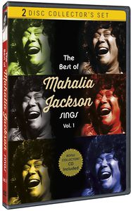 The Best of Mahalia Jackson Sings: Volume 1