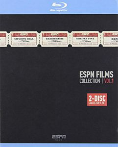 ESPN Films: 2011 Collection Fab 5 /  Herschel /  Renee /  Charismatic /  CatchingHell
