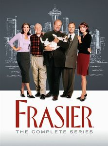 Frasier: The Complete Series , Linda Hamilton
