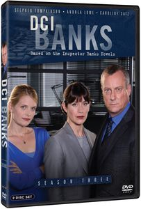 DCI Banks: Season Three
