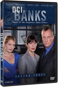 DCI Banks: Season Three