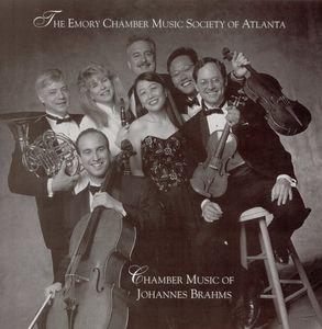 Trio for Horn Violin & Piano in E Flat Op 40