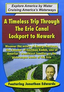 Timeless Trip Through the Erie Canal - Lockport to