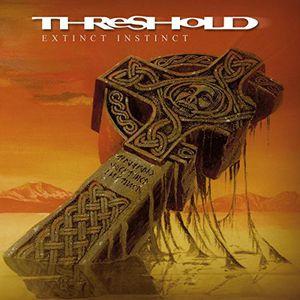 Extinct Instinct: Red Vinyl [Import] , Threshold