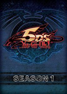 Yu-Gi-Oh 5DS: Season 1