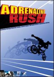 Adrenaline Rush the Movie [Import]