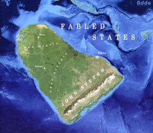 Fabled States