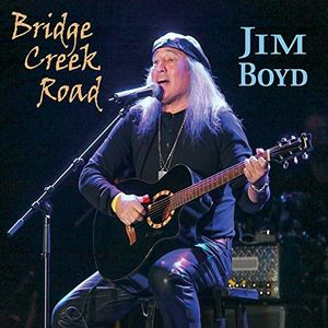 Bridge Creek Road