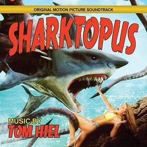 Sharktopus (Original Soundtrack)